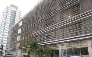 東莞圖書館