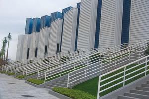 廣州亞運會遊泳館