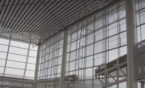 山西運城市機場