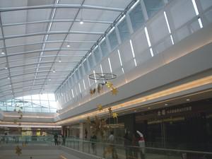 廣州白雲萬達機場
